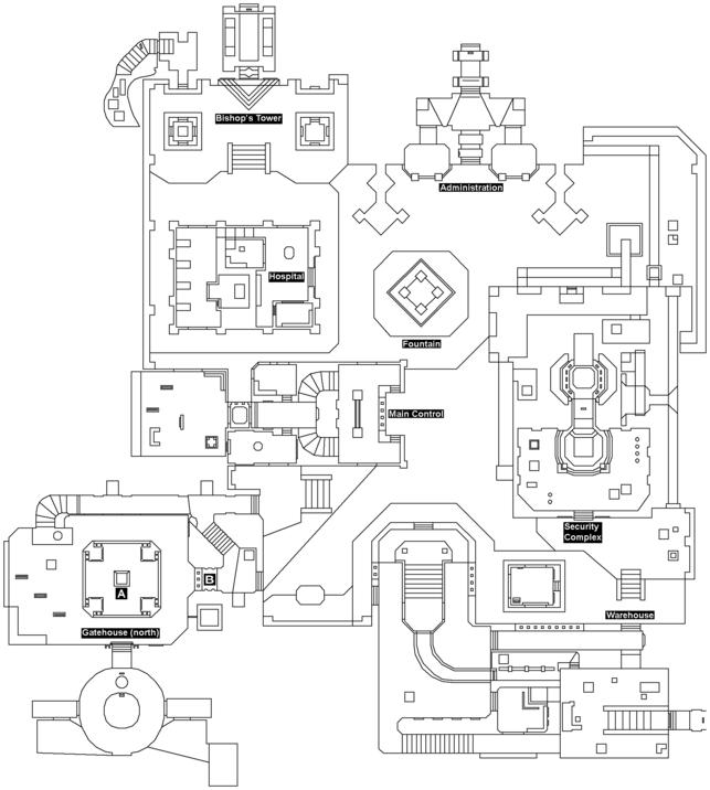 Strife Map17