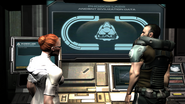 Doom 3 - Elizabeth McNeil (5)