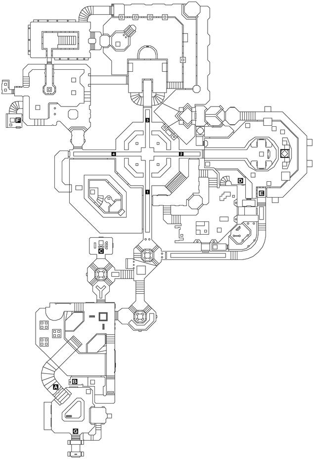 Strife Map15