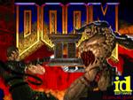 Doom II titolo