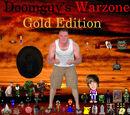 Doomguy's Warzone Gold Edition