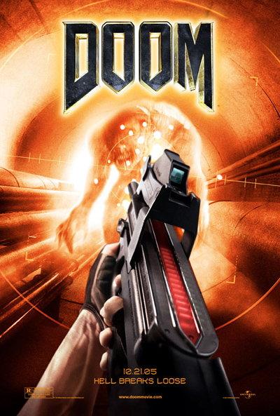 Doom (film) | Doom Wiki | FANDOM powered by Wikia
