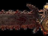 Chainsaw/Doom (2016)