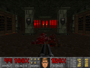 Screenshot Doom 20111110 200636