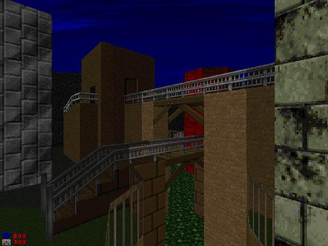 Dystopia 3 | Doom Wiki | FANDOM powered by Wikia