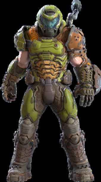 Praetor Suit Doom Wiki Fandom