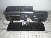 Doom movie BFG replica
