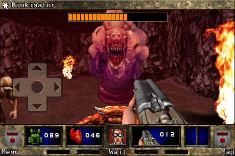 Pinkinator | Doom Wiki | FANDOM powered by Wikia