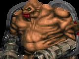 Mancubus/Doom II