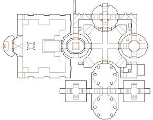 MasterLevels Virgil's Lead map