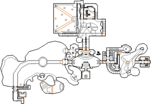Requiem MAP05 map