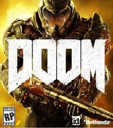Doom (2016) | Doom Wiki | FANDOM powered by Wikia