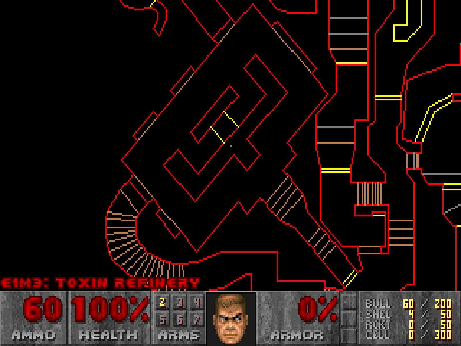Automap | Doom Wiki | FANDOM powered by Wikia on