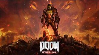 Doom Eternal Level 1 Hell on Earth