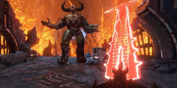 Cyberdemon (Doom Eternal) | Doom Wiki | FANDOM powered by Wikia