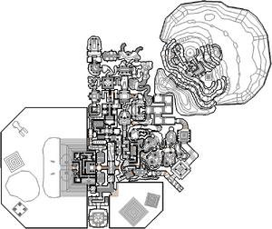 AV MAP20 map