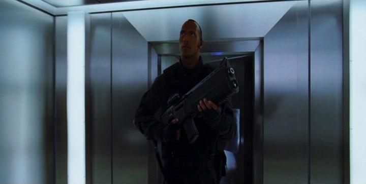 Assault Rifle (movie) | Doom Wiki | FANDOM powered by Wikia