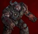 Cyberdemon (Doom 2016)