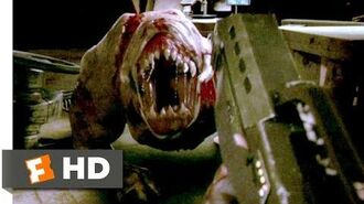 Doom (2005) - First Person Shooting Scene (9 10) Movieclips