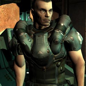 Doom S Protagonists Doom Wiki Fandom