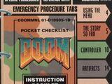 SNES Doom timeline