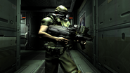 Doom 3 - Marines (7)