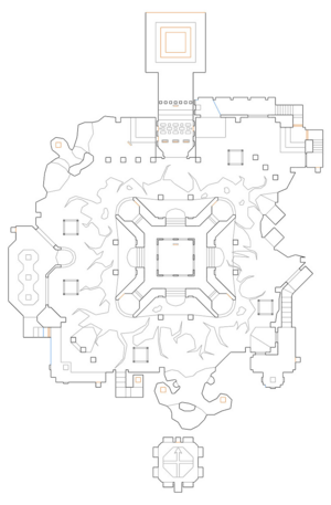 Doom64 MAP39