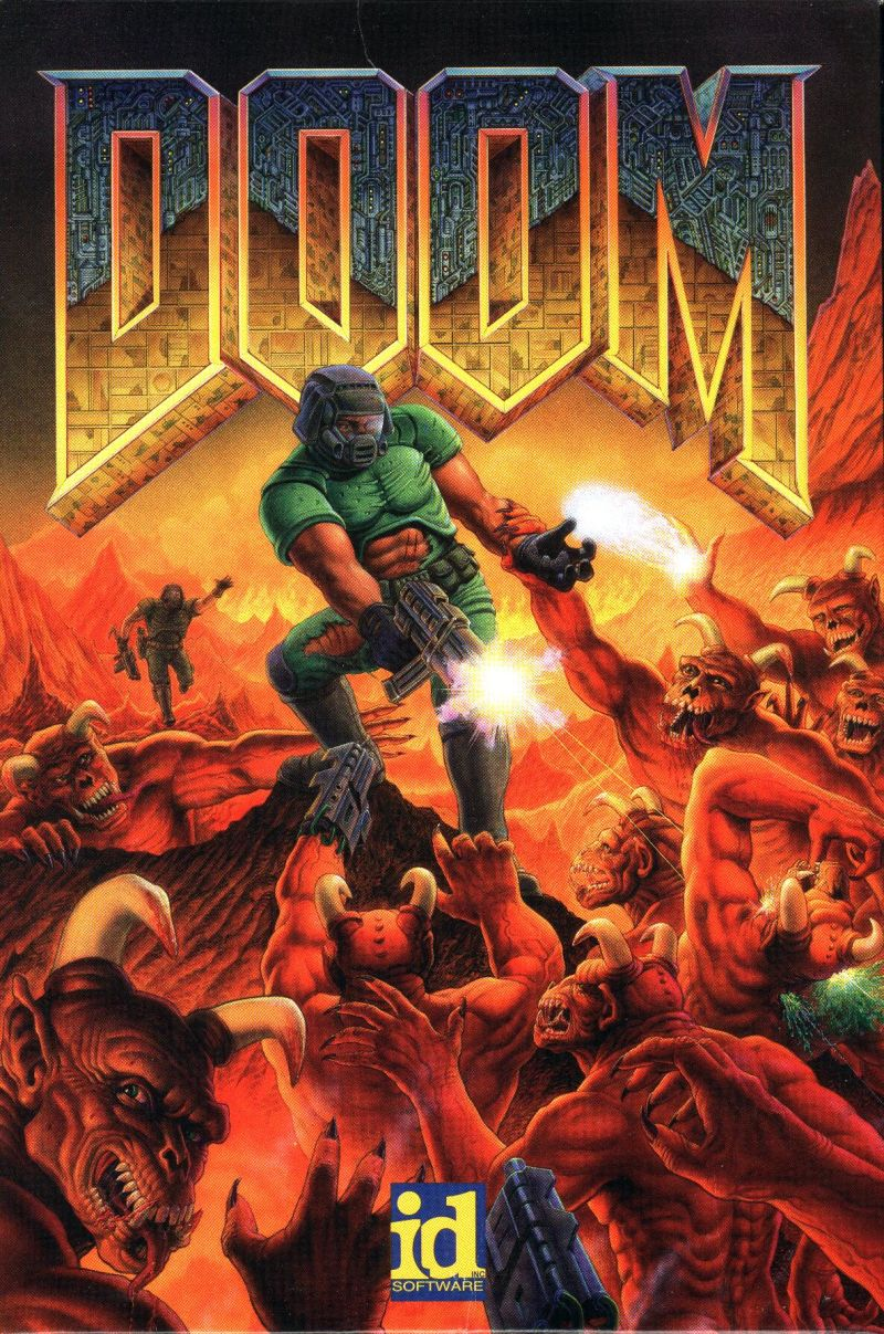 Doom | Doom Wiki | FANDOM powered by Wikia