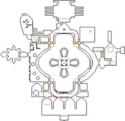 E3M5 map