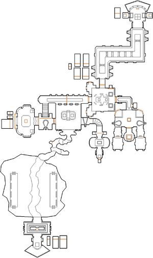AV MAP22 map