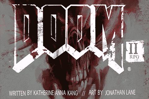 Doom II RPG   Doom Wiki   FANDOM powered by Wikia