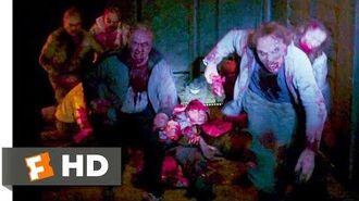 Doom (2005) - Space Zombies! Scene (6 10) Movieclips