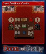 Doom & Destiny Card 3