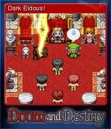 Doom & Destiny Card 5