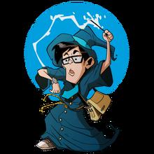 Nigel Wizard