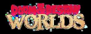 DAndDWorld logo