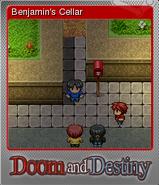 Doom & Destiny Foil 4