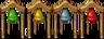 Bells Columns
