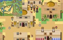 PirateX SandTown