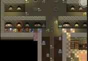 Benjamin's Cellar Room3 SkullSwitch