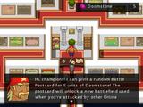 Battle Postcards (Doom & Destiny: Advanced)