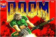 Doom gb