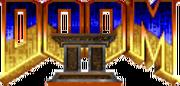Doom2 logo