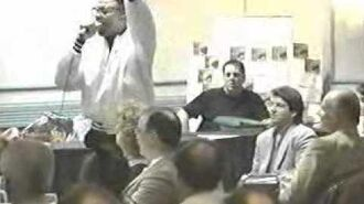 "Doo Wop All Stars - ""Chapel of Dreams"" 1997"