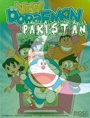Doraemon PK