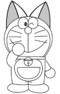 Cute-doraemon-coloring-page