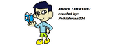 Akira Takayuki
