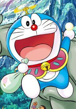 Doraemon pic2