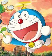 Doraemon 2008 1
