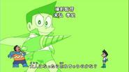 Nobita's Space Heroes-Yume wo Kanaete 6